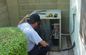 Heating & Air Conditioning Repair Encino
