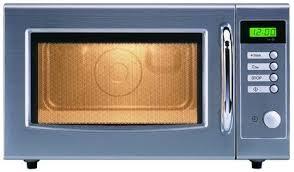 Microwave Repair Encino