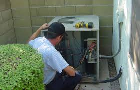 Heating & Air Conditioning Repair Encino