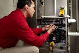 Heating Repair Encino