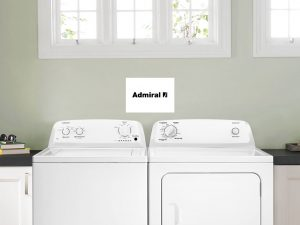 Admiral Appliance Repair Encino